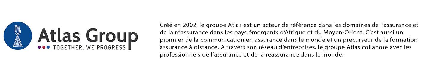 Le groupe ATLAS